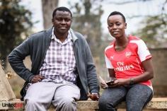Musings in a matatu